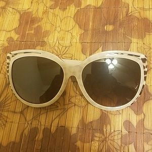 Jimmy choo Nicky/f/s sunglasses